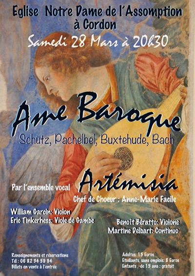 Ame Baroque