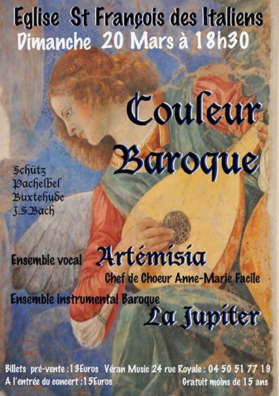 Couleur Baroque